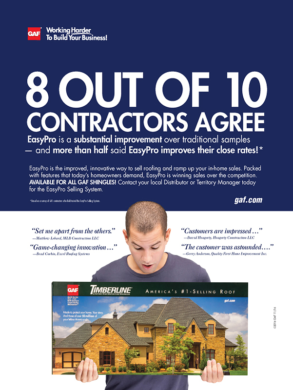 8 Out Of 10 Contractors Ad