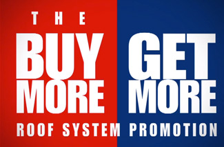Buy More Get More Promo Video
